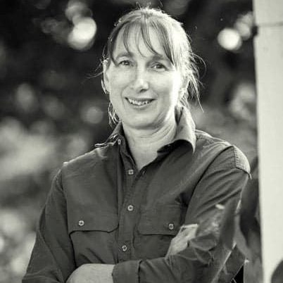 Kathy Gillies
